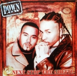 Down Low - Next Stop The Ghetto (2 CD)