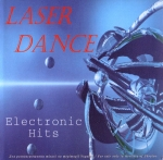 Laser Dance - Electronic Hits (2 CD)