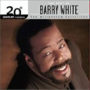 20th century masters. The Millenium - Barry White