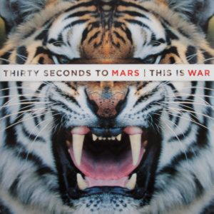 30 Seconds To Mars - This Is War (2 LP)