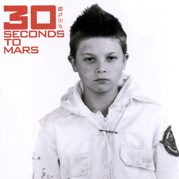 30 Seconds To Mars - 30 Seconds To Mars (2002) (Import)