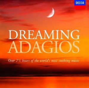 Сборник  - Dreaming Adagios (2 CD)