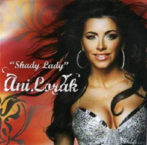 Ани Лорак - Shady Lady