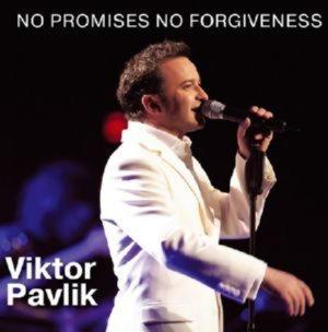 Павлик Виктор - No Promises No Forgiveness (2014)