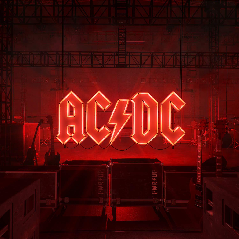 AC/DC - Power Up (2020) (Import, EU)