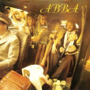 Abba - Abba (LP)