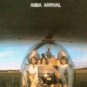 Abba - Arrival (LP)