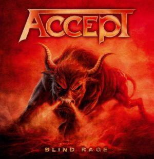 Accept - Blind Rage (2014)