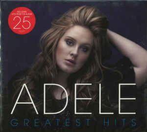 Adele - Greatest Hits (2 CD)
