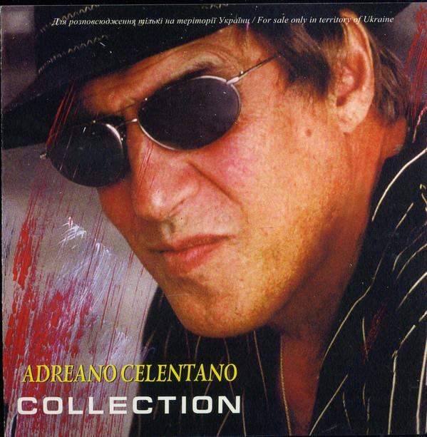 Adreano Celentano - Collection (2 CD)