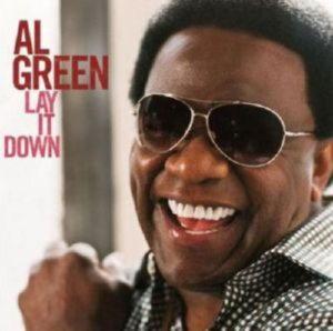 Al Green - Lay It Down (2 LP)