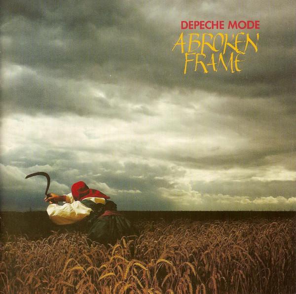 Depeche Mode - A Broken Frame (Import)