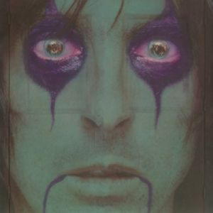 Alice Cooper - From The Inside (LP)