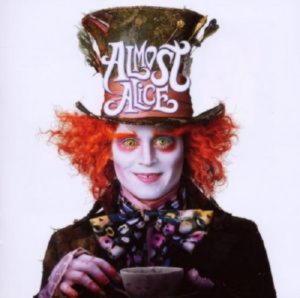 Almost Alice (Алиса В Стране Чудес)