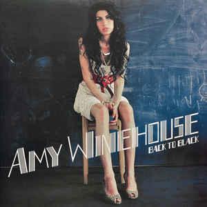 Amy Winehouse - Back To Black (Vinyl, LP)