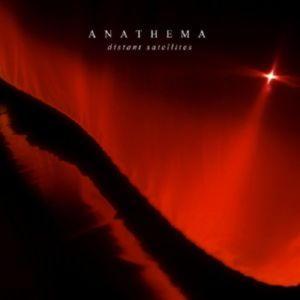 Anathema - Distant Satellites (2014)