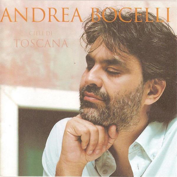 Andrea Bocelli - Cieli Di Toscana (2001)