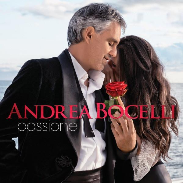 Andrea Bocelli - Passione (2013) (Import, EU)