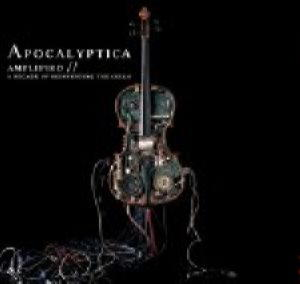 Apocalyptica - Amplified - A Decade Of Reinventing The Cello (2