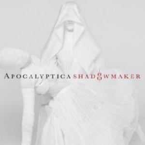 Apocalyptica - Shadowmaker (2015)