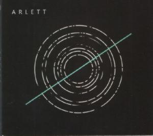 Arlett - Arlett (2016)