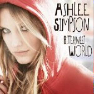 Ashlee Simpson - Bittersweet world
