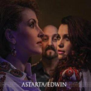 Астарта / Edwin - Astarta / Edwin (2016)