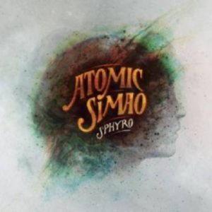 Atomic Simao - Sphyro (2015)