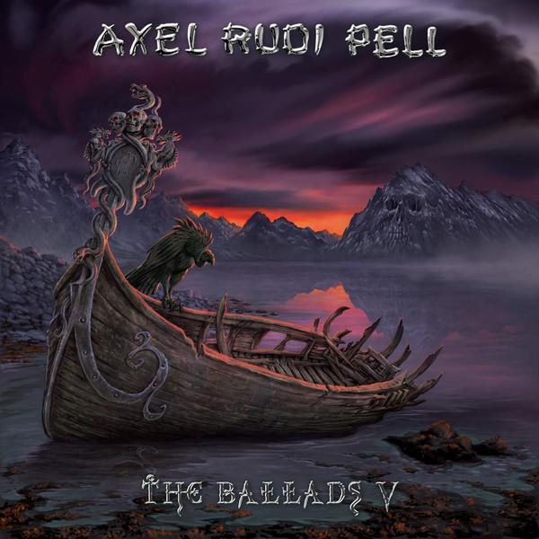 Axel Rudi Pell - The Ballads V (Import, EU)
