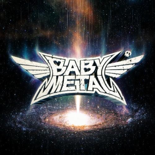 BABYMETAL - Metal Galaxy (International Edition) (2019)