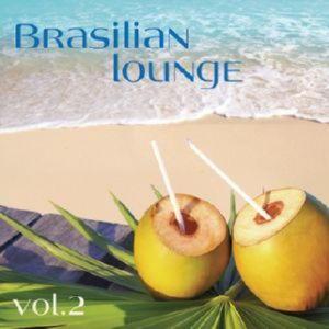 BRASILIAN LOUNGE vol 2