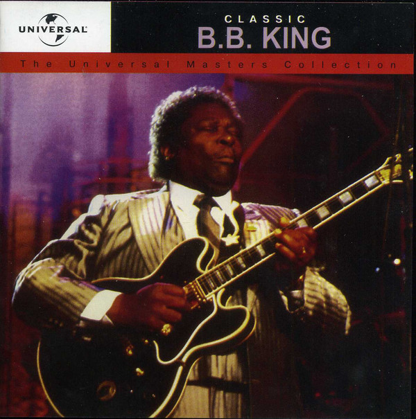B.B. King - Classic B.B. King (2004)