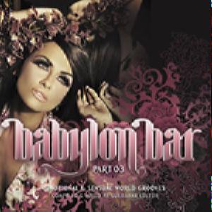 Babylon Bar - Part 03