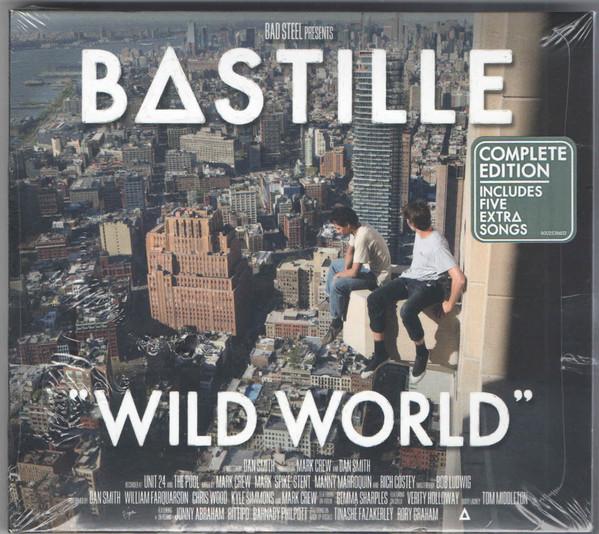 Bastille - Wild World (2016) (Import)