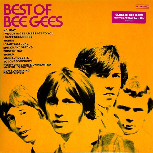 Bee Gee - Best Of Bee Gees (Vinyl, LP) (2020)