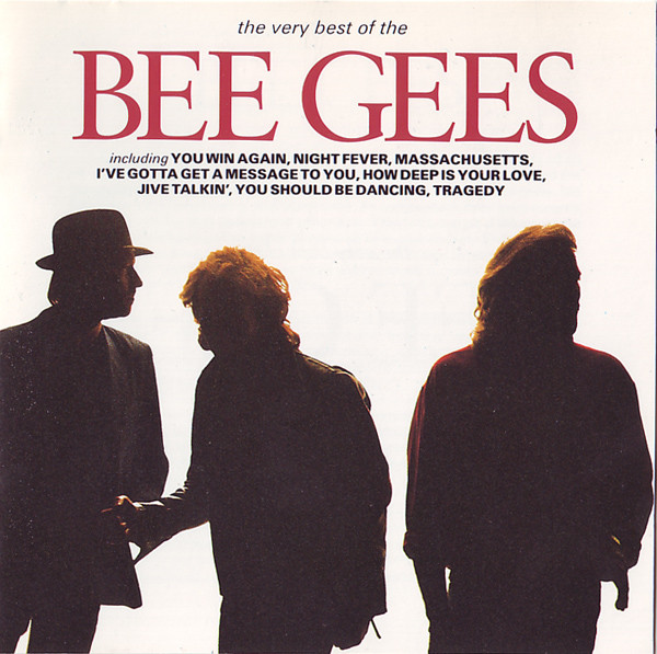 Bee Gees - The Very Best Of The Bee Gees (2005)