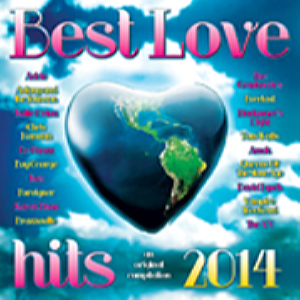 Best Love Hits 2014
