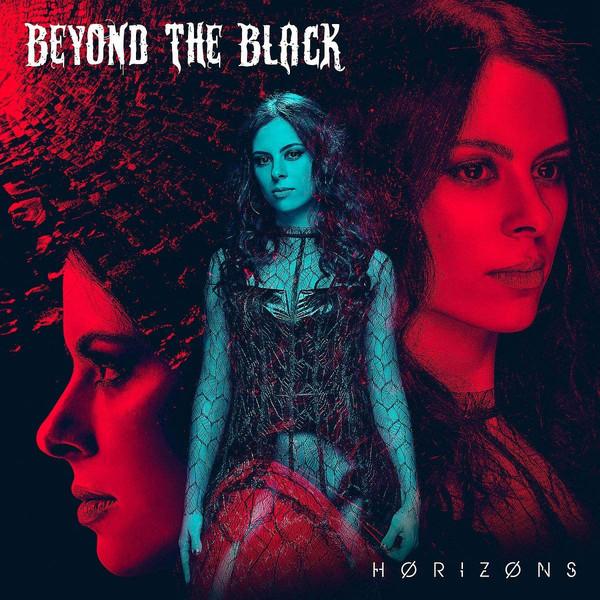 Beyond The Black - Horizons (2020) (Import, EU)