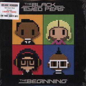 Black Eyed Peas - The Beginning (2 LP)