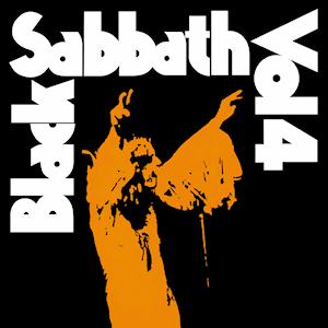 Black Sabbath - Volume 4