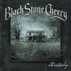Black Stone Cherry - Kentucky (Import, EU)