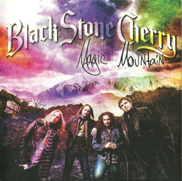 Black Stone Cherry - Magic Mountain (Import, EU)