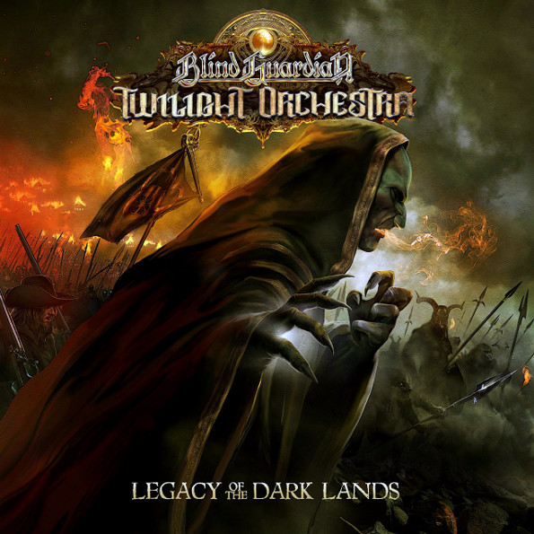 Blind Guardian, Twilight Orchestra - Legacy Of The Dark Lands (2