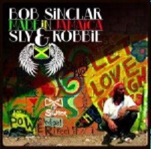 Bob Sinclar - Made In Jamaica