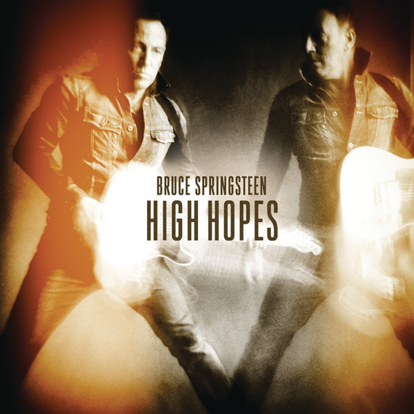 Bruce Springsteen - High Hopes (2014) (Import)