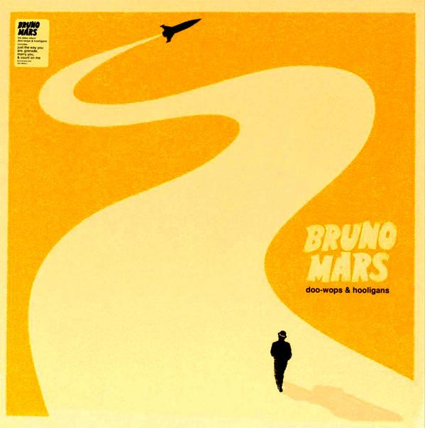 Bruno Mars - Doo-Wops & Hooligans (Vinyl, LP)