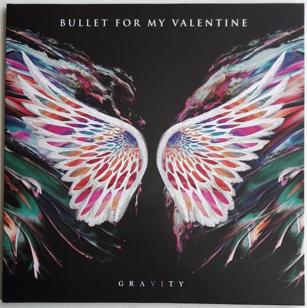 Bullet For My Valentine - Gravity (Vinyl, LP)