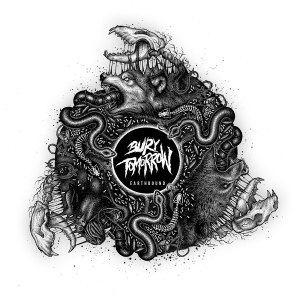 Bury Tomorrow - Earthbound (Vinyl, LP)
