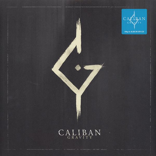 Caliban - Gravity (Vinyl+CD, LP)