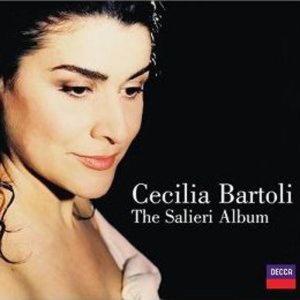 Cecilia Bartoli - The Salieri Album